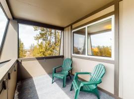 Hi Country Haus Getaway, hotel in Winter Park