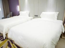 Lavande Hotel Shenzhen Shajing Convention and Exhibition Center, hotel near Shenzhen Bao'an International Airport - SZX, Shenzhen