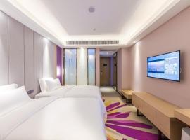 Lavande Hotels·Foshan Zhoucun Ligang Road Xunfenggang Metro Station, hotel in Foshan