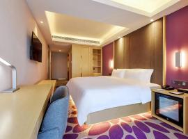 Lavande Hotels·Chongqing Longtoushi North Railway Station, hotel near Chongqing Jiangbei International Airport - CKG, Chongqing
