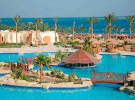 Sunrise Royal Makadi Resort, resort in Hurghada