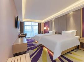 Lavande Hotels. Chongqing xinghui liangjiang happiness square shop, hotel near Chongqing Jiangbei International Airport - CKG, Chongqing