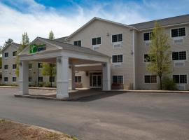 Holiday Inn Express Hotel & Suites North Conway, hotel in North Conway