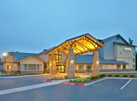 Staybridge Suites Everett - Paine Field, hotel near Snohomish County Airport - PAE,