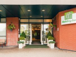 Holiday Inn Telford Ironbridge, hotel near Telford International Centre, Telford