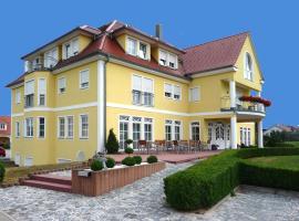 Hotel Bachwiesen, Hotel in der Nähe von: Erlebnispark Schloss Thurn, Langensendelbach