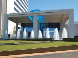 Gran Nobile Hotel & Convention, hotel in Ciudad del Este