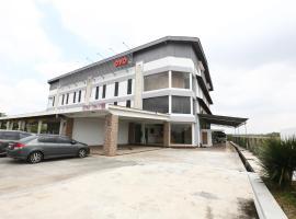 OYO 89888 DZ Residence Guest House, hotel in Kota Bharu