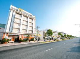 Hoang Duc Hotel, hotel in Chau Doc