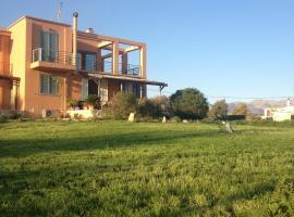 Alekos Beach Houses-Roni, apartment in Lixouri