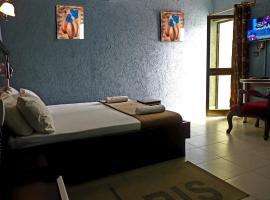 KP Hotel Cotonou KOFFI PREMIER, hotel in Cotonou