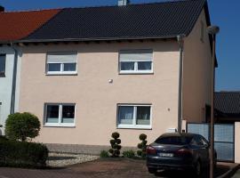 Haus am Ring, Hotel in der Nähe von: Hockenheimring, Hockenheim