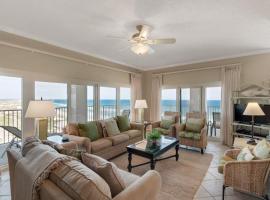 TOPS'L Beach Manor II, villa in Destin