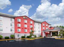 Holiday Inn Express & Suites Lincoln City, an IHG Hotel, hotel in Lincoln City