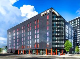 Park Inn by Radisson Manchester City Centre, מלון במנצ'סטר