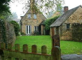 Campden Cottage, CHIPPING CAMPDEN, hotel in Chipping Campden