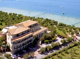 Hotel Ideal, hotel in Sirmione