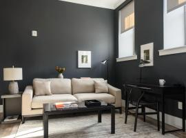 Revived LF Square 1BR with Rooftop by Zencity, vacation rental in Saint Louis