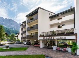 Residence Lastei, serviced apartment in San Martino di Castrozza