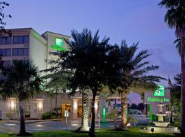 Holiday Inn Houston Hobby Airport, hotel near William P. Hobby Airport - HOU,