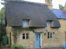 Thatched Cottage, CHIPPING CAMPDEN, hotel in Chipping Campden