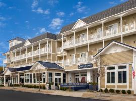Avenue Inn & Spa, hôtel à Rehoboth Beach