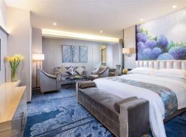 Ramada Shenzhen Baoan, hotel near Shenzhen Bao'an International Airport - SZX, Bao'an
