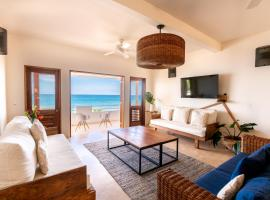 Kotch Villa, villa in Treasure Beach