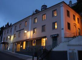 Sintra Boutique Hotel, hotel near Quinta da Regaleira, Sintra