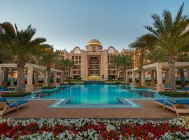 Simply Comfort - Private Sarai Apartments, Beach, Pool, Gym, apartment in Dubai