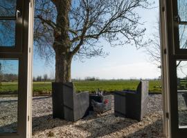 Posthoorn Lodge, hotel near Woerden Station, Woerden