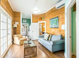 Tropical Village, villa in Key West