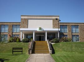 Holiday Inn Doncaster A1- M Jct 36, an IHG Hotel, hotel near Doncaster Racecourse, Doncaster