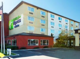 Holiday Inn Express Hotel & Suites North Seattle - Shoreline, an IHG Hotel, Hotel in Seattle