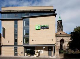 Holiday Inn Express Edinburgh – Royal Mile, hotel near Edinburgh Castle, Edinburgh
