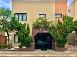Hotel Colonial, hotel em Campo Grande