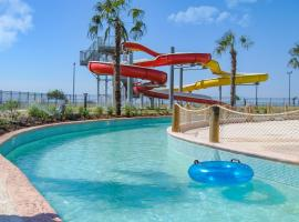 Grand Centennial Gulfport, hotel near Gulfport-Biloxi International Airport - GPT,