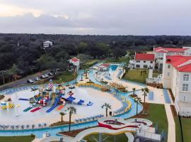 Oasis Resort Gulfport, hotel near Gulfport-Biloxi International Airport - GPT,