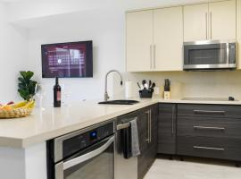 Amazing Townhouse 6 Miles From the Beach - NTH6, villa in Miami