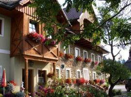Gasthof Zierer, Hotel in Liezen
