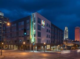 EVEN Omaha Downtown, hotel in Omaha