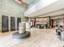 Staybridge Suites - University Area OSU, hotel in Columbus