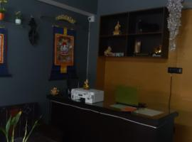 Chunni homestay, hotel in Gangtok