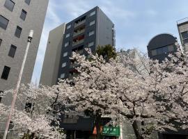 ffosaka.com, apartment in Osaka