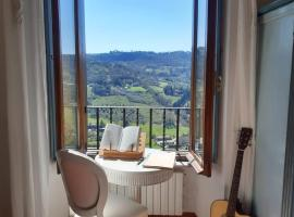 Ripa Medici parking included, bed & breakfast a Orvieto