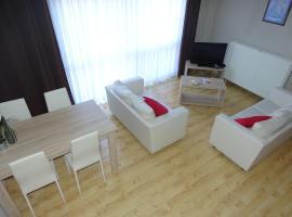 Ambassador Suites Leuven, apartment in Leuven