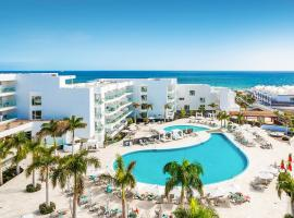 Hotel Lava Beach, hotel Puerto del Carmenben