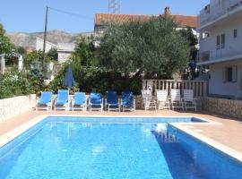Apartments Antonio, hotel in Cavtat