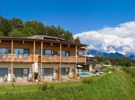 Hotel am Hang, hotell i Oberbozen