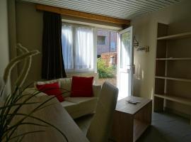 Budget Flats Leuven, apartment in Leuven